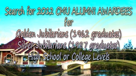 search for 2012 cmu alumni awardees