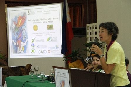 The 22nd Biodiversity Philippine Biodiversity Symposium