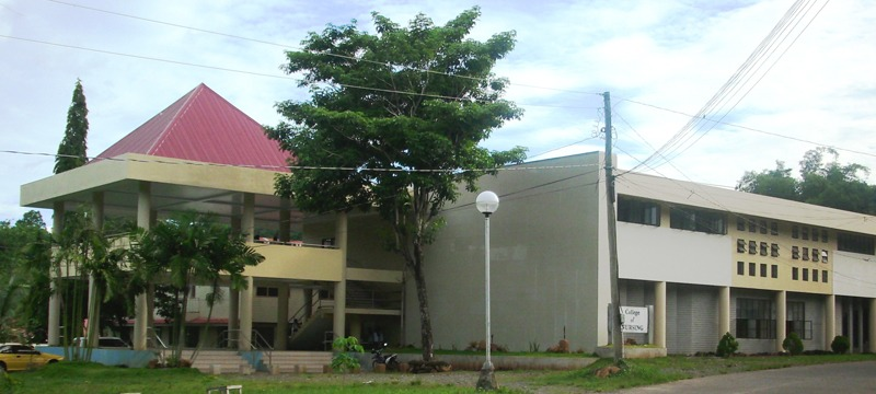 nursing building