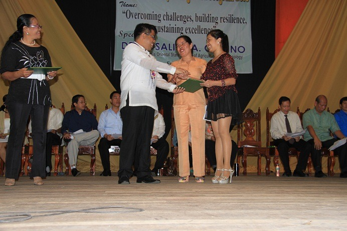 student honorees and awardees 2