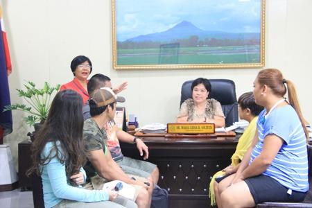 ABS-CBN Davao visits CMU