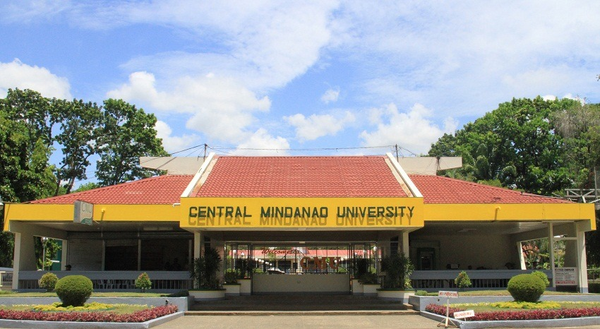 Central Mindanao University hurdles 19th place among the top 20 universities nationwide based on the reported results of the Commission on Higher Education (CHED) and Professional Regulation Commission (PRC) 1