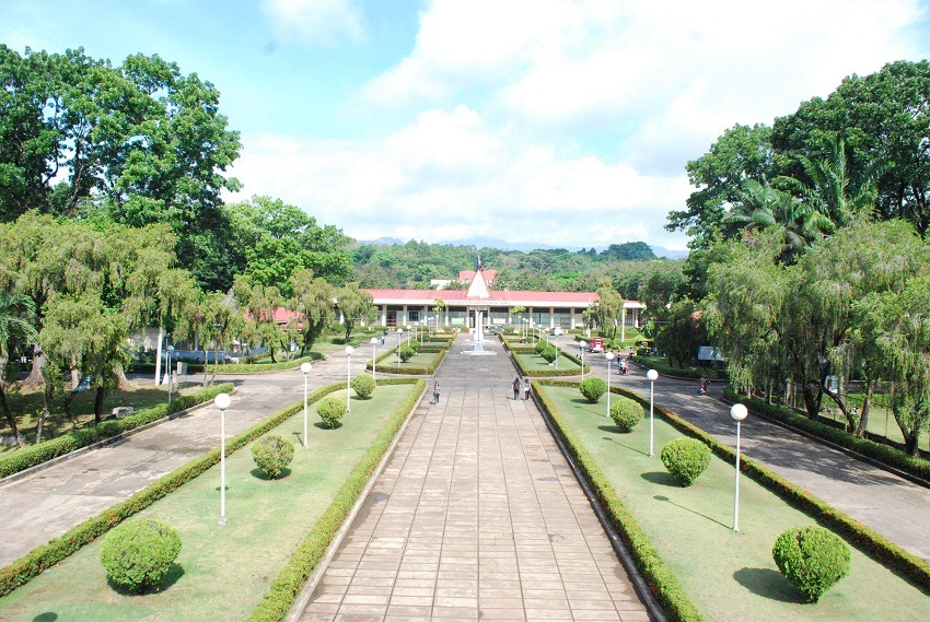 Central Mindanao University hurdles 19th place among the top 20 universities nationwide based on the reported results of the Commission on Higher Education (CHED) and Professional Regulation Commission (PRC) 2