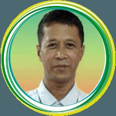Engr. Reynaldo G. Juan- VP for UIGP