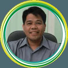 Dr. Anthony M. Penaso VP for Academic Affairs