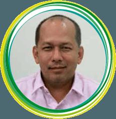 Dr. Ricardo G. Villar- VP for Administration