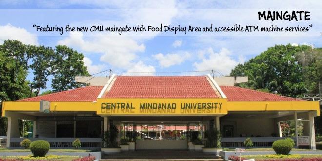 central-mindanao-university-maingate