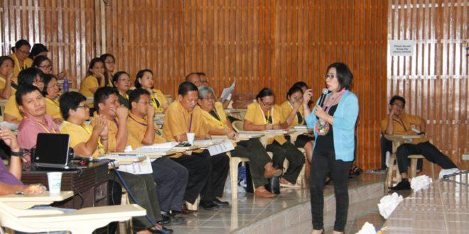 CMU conducts ISO Awareness