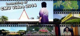 Launching of CMU Video Story
