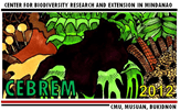 3rd Anniversary and Scientific Forum of the Center for Biodiversity Research & Extension in Mindanao (CEBREM)