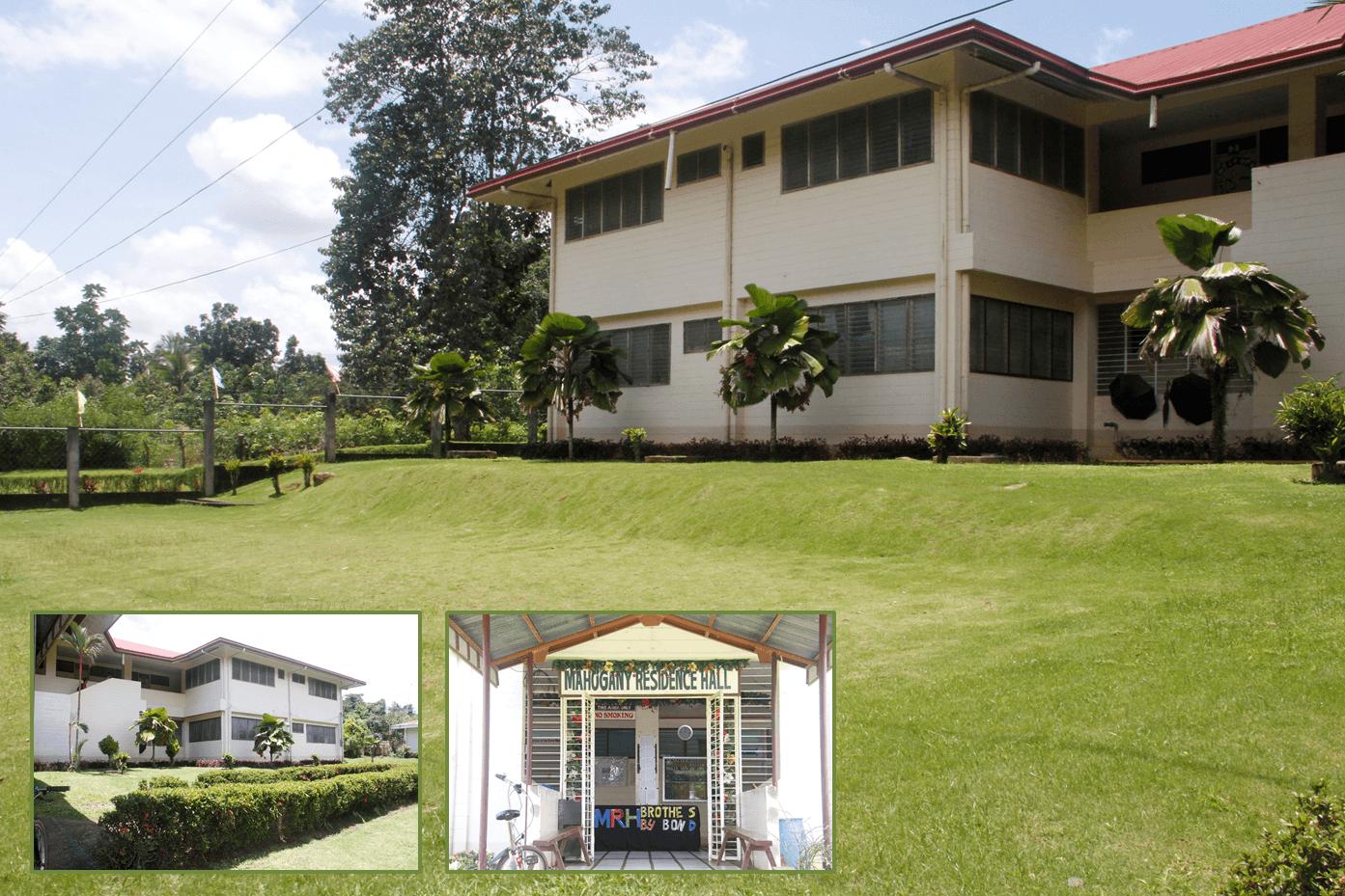Mahogany Residence Hall