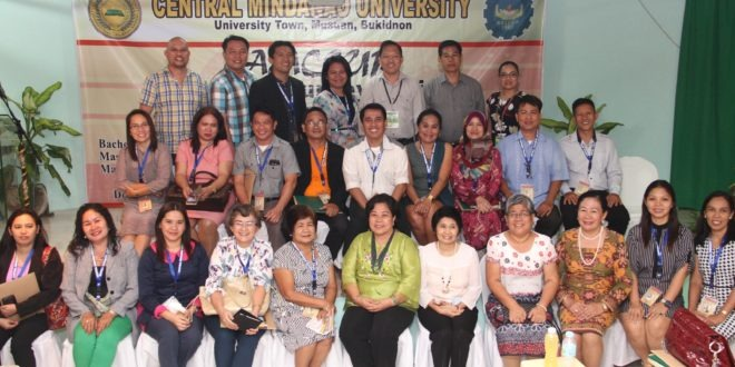 8 programs geared for accreditation