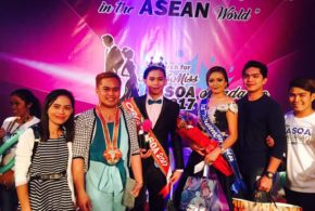 Office Administration students champ 4th PASOA Mindanao Convention