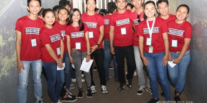 IN PHOTOS: College of Agriculture Career Guidance and Team Building