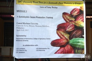 CACAO PRODUCTION TRAINING (1)
