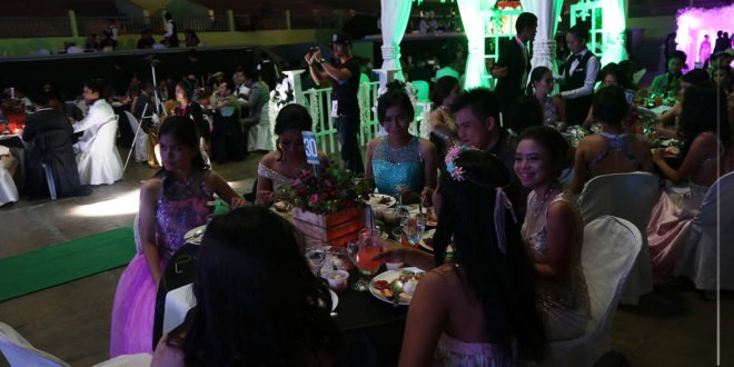 IN PHOTOS: Seniors Gala 2017