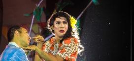 """IN PHOTOS: """"Hugot: Sayaw ng ating Buhay"""""""