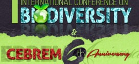 CALL FOR PAPERS: 1st International Conference on Biodiversity