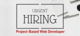 PRIO: Web Developer