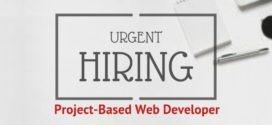 PRIO: Web Developer
