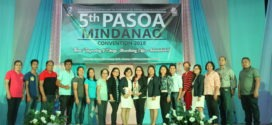 CMU champs 5th PASOA Mindanao convention