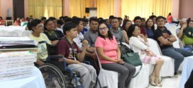 Alumni, students share insights on CMU