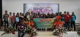 10 partner-agencies, exhibitors join 6th RDE week