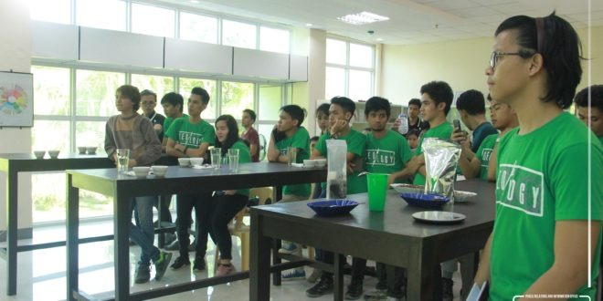 IN PHOTOS: USeP Educational Tour