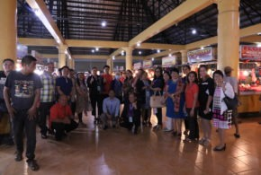 LGU-Maramag reaffirms partnership with CMU