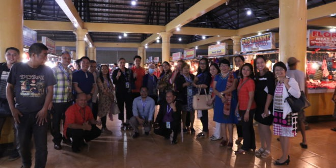 LGU-Maramag reaffirms partnership with CMU