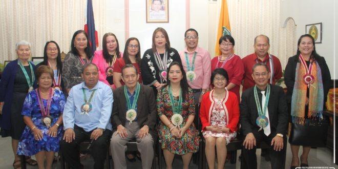 6 Programs undergo  Level IV accreditation