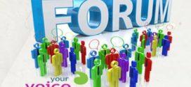 LOOK: CVM Parents` & Stakeholders Forum