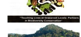 1st Announcement: Conference on Biodiversity and CEBREM 7th Anniversary