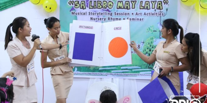 IN PHOTOS: 35th National Children`s  Book Day