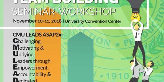 LOOK: Leadership Training, Advisers` Capability Enhancement and Team Building Seminar-Workshop