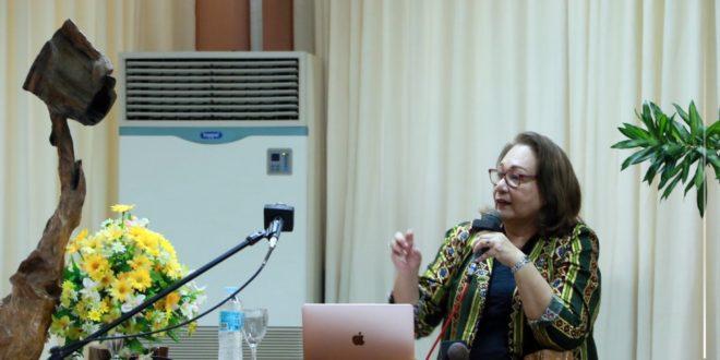 IN PHOTOS: Literature & Film Forum