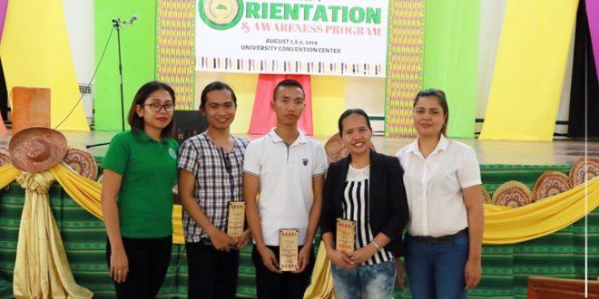 IN PHOTOS: Freshmen Orientation 2019 Day 3 (Closing Day)