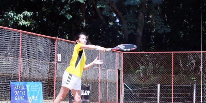IN PHOTOS: CMU Musuan Age-groups Tennis Tournament Part I