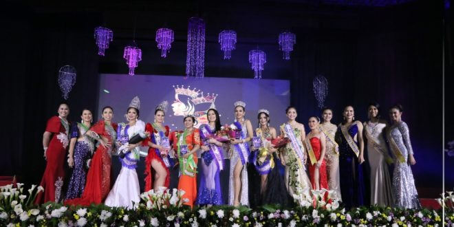 IN PHOTOS: The first ever pageant for the CMU Queen & Princess held at the University Convention Center, September 13