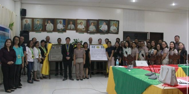 IN PHOTOS: The Grand Launching and Unveiling of DOST PCAARRD IPTBM and TBI