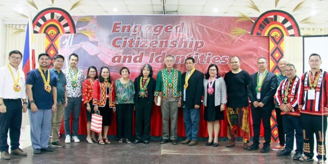 IN PHOTOS: Philippine Sociological Society National Conference 2019
