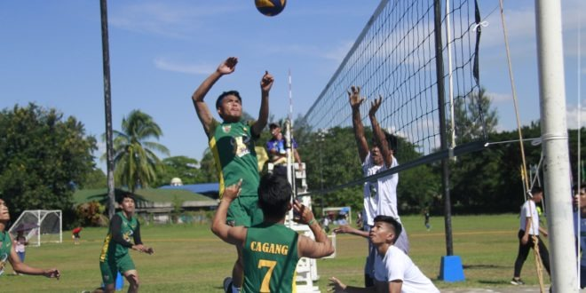 IN PHOTOS: 4th Day of the PALARO 2019