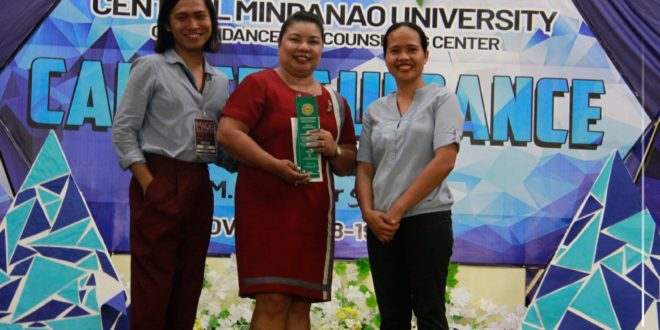 1,600 Graduating Students undergo Career Guidance Seminar-Workshop