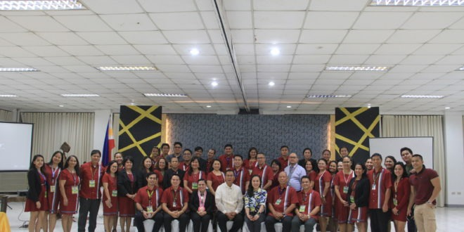 CMU passes ISO Stage 1 Audit