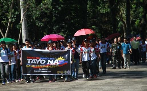 Bayan Mo, iPatrol Mo: CMU Tayo na!