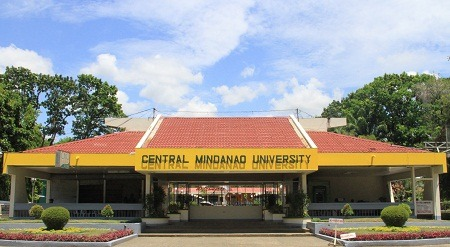 Central Mindanao University hurdles 19th place among the top 20 universities nationwide based on the reported results of the Commission on Higher Education (CHED) and Professional Regulation Commission (PRC)