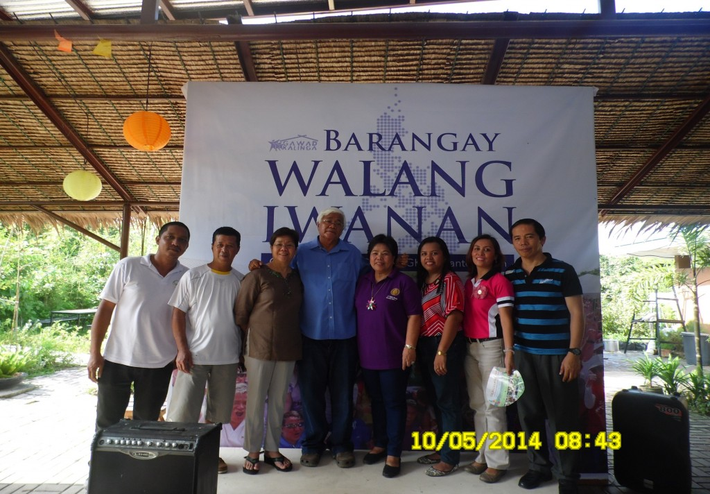 A Journey to End Poverty Lessons Learned from the Gawad Kalinga Social Business Economic Summit