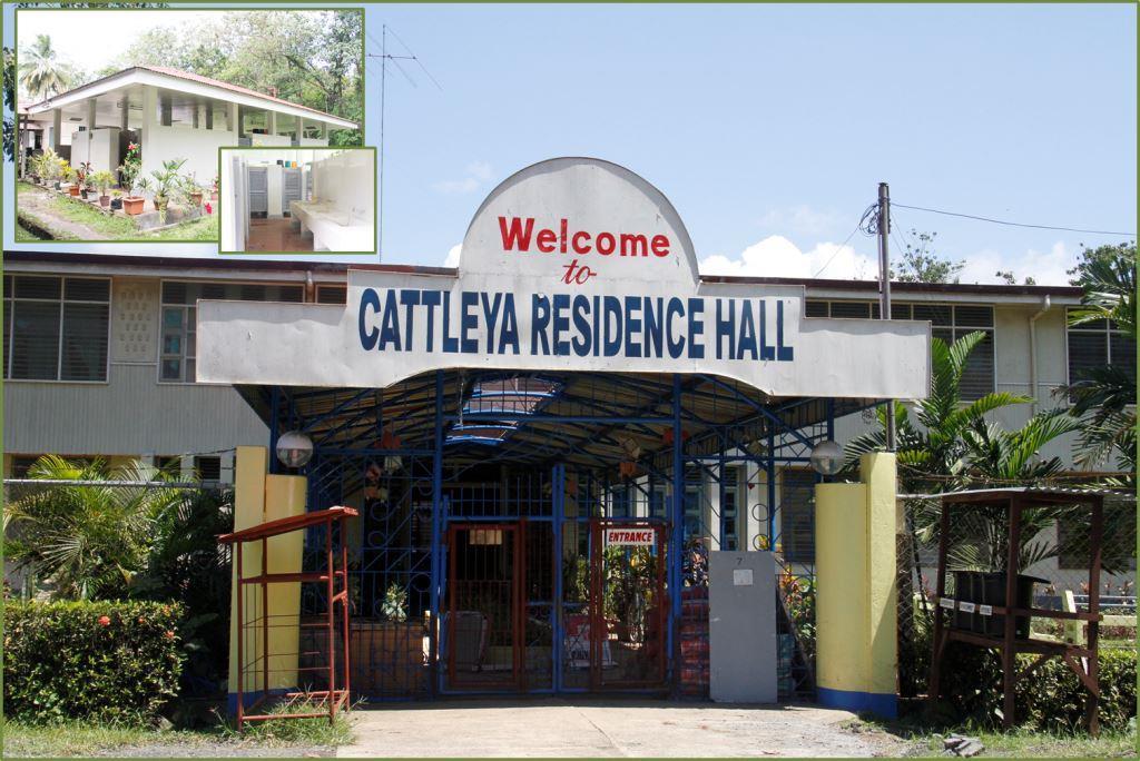 Cattleya Residence Hall
