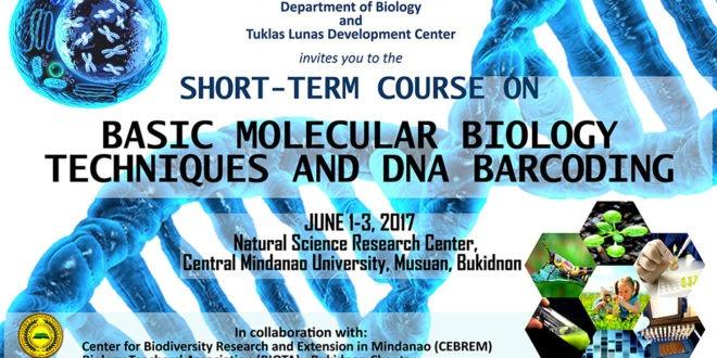 DNA Basic Molecular Biology