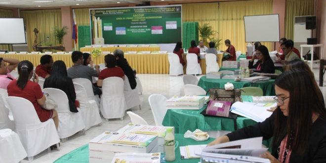 4 programs undergo Level IV accreditation